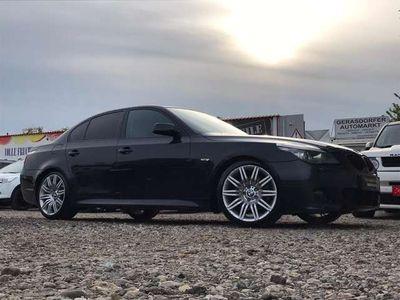 gebraucht BMW 525 Diesel M-PAKET **EXPORT**