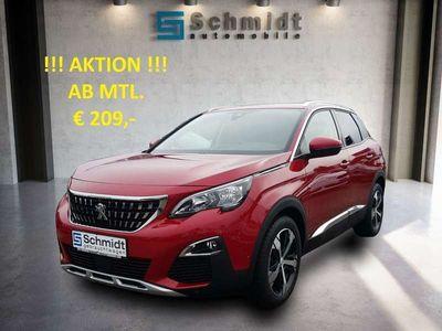 gebraucht Peugeot 3008 1,2 PureTech 130 S&S Allure