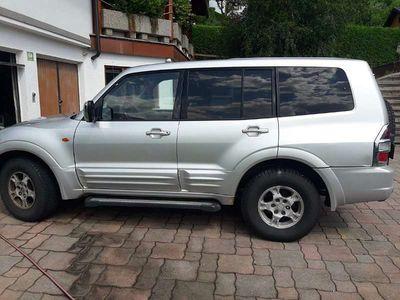 used Mitsubishi Pajero V60 Wagon 3,2 DI-D GLS SUV / Geländewagen,
