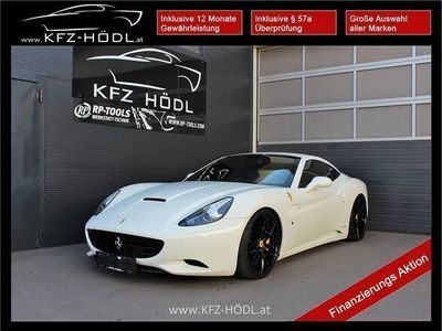 gebraucht Ferrari California Aut.