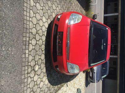 gebraucht Ford Fiesta Ghia 1,25 16V