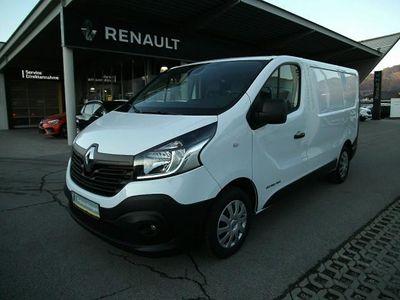 gebraucht Renault Trafic Kasten L1H1 2,7t Energy