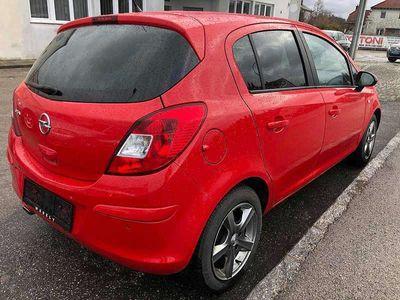 gebraucht Opel Corsa 1.4 Benzin Klein-/ Kompaktwagen