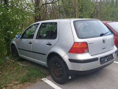 usata VW Golf Limousine,