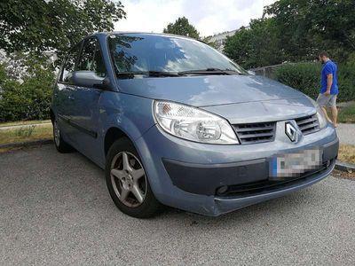 used Renault Scénic 1,6 16V Sky Edition Kombi / Family Van,