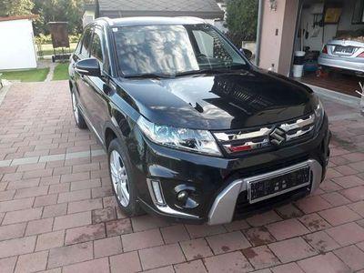 gebraucht Suzuki Vitara 1,6DDiS 5DR 4WD TCSS