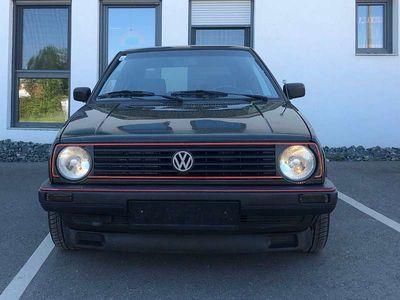 gebraucht VW Golf II GTI Optik Klein-/ Kompaktwagen