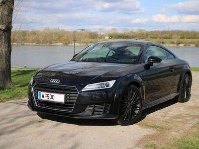 gebraucht Audi TT 2.0 TDI Ultra