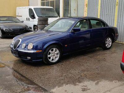 gebraucht Jaguar S-Type 3,0 V6 Executive Aut.