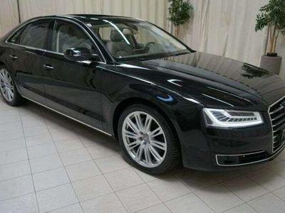 gebraucht Audi A8 3,0 TDI clean quattro / 57.061km /* VoIIII*