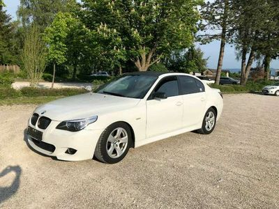 gebraucht BMW 530 5er-ReiheE60 M-paket Limousine