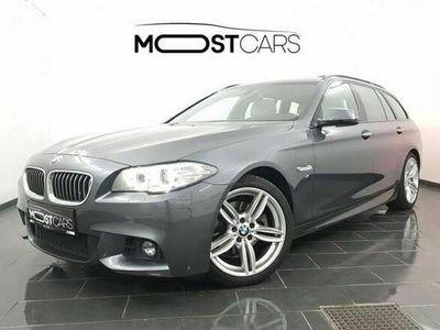 gebraucht BMW 520 d Aut. ** Panoramadach    M-Sportpaket    Navi **