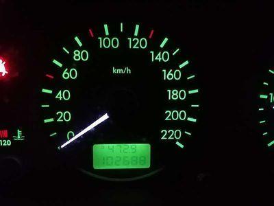 gebraucht Citroën Xsara HDI Limousine,