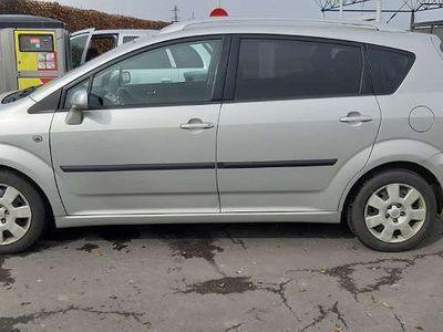 gebraucht Toyota Corolla Verso2,2D-4D 135 Kombi / Family Van