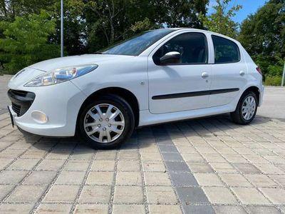 gebraucht Peugeot 206+ *Sofortkredit*neu überprüft*Erstbesitz*