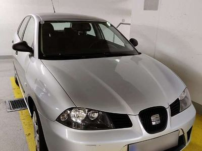 gebraucht Seat Ibiza Fresh 1,2 Limousine