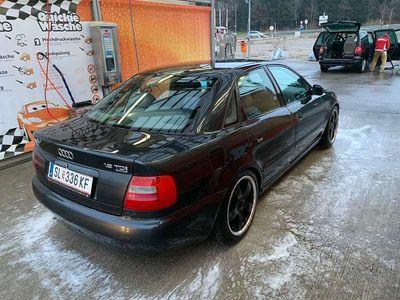 gebraucht Audi A4 B5 Quattro 1.9TDi Limousine