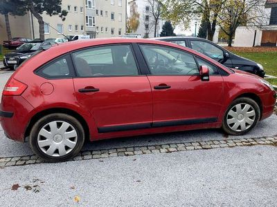 gebraucht Citroën C4 1.4 Kombi / Family Van