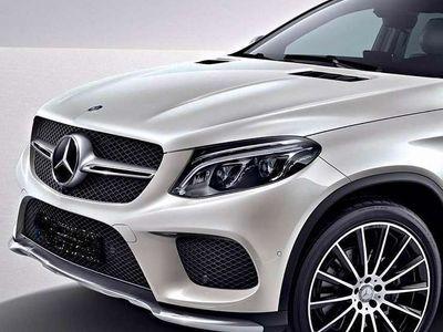 gebraucht Mercedes 350 GLE-Klasse AMG Ausführungd 4M Coupe SUV / Geländewagen
