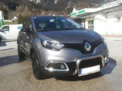 used Renault Captur Expression ENERGY dCi 90