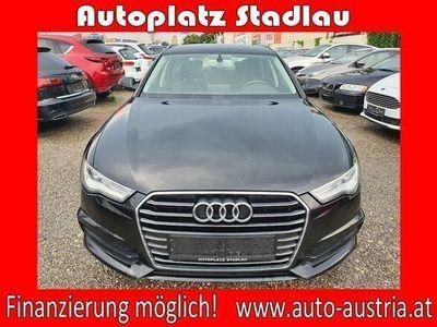 gebraucht Audi A6 Avant 2,0 TDI ultra intense NAVI BOSE *FINANZIERU