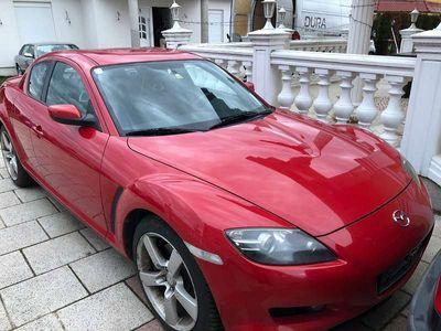 gebraucht Mazda RX8 CHALLENGE/LS Limousine