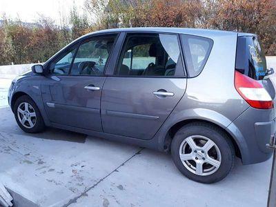 gebraucht Renault Scénic JM0C0H 1,6 16V Kombi / Family Van