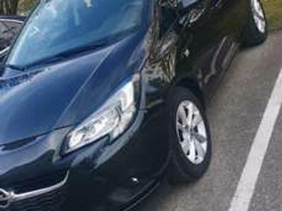 gebraucht Opel Corsa 1,3 CDTI ecoflex Edition Start/Stop System