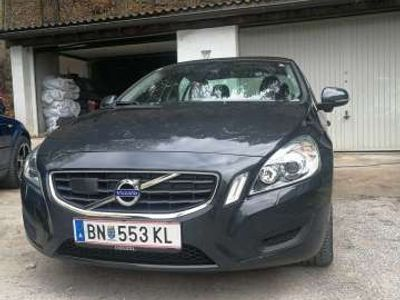 brugt Volvo S60 Drive