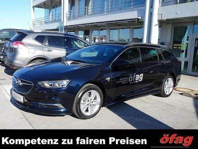 gebraucht Opel Insignia ST 2,0 CDTI BlueInjection Innovation St./St. Aut.