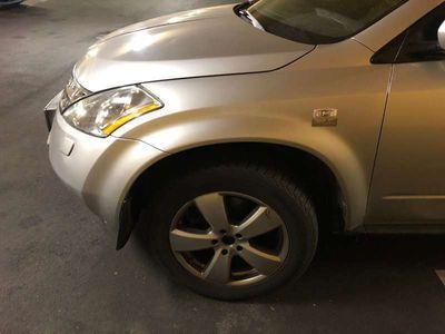 gebraucht Nissan Murano SUV / Geländewagen