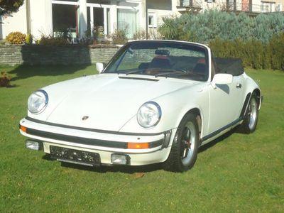 gebraucht Porsche 911 Cabrio SC 3.0