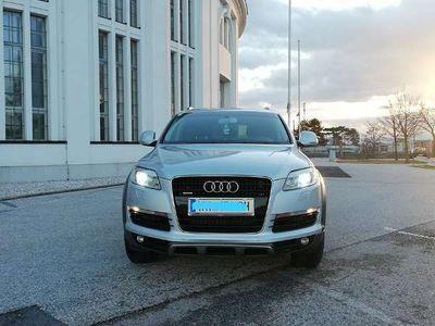 brugt Audi Q7 3.0TDI ABT!!! Nur EXPORT!!! SUV / Geländewagen,