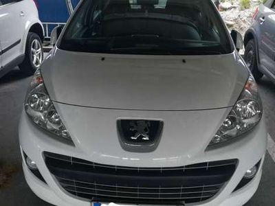gebraucht Peugeot 207 Ö3-Edition 1,4