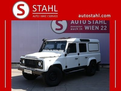 "used Land Rover Defender 110"" Station Wagon SE 2,2"