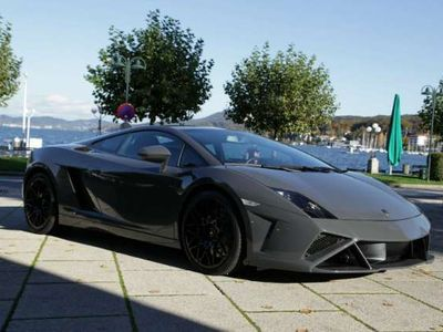gebraucht Lamborghini Gallardo LP560-4 E-Gear