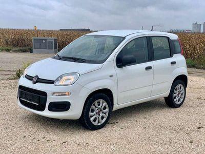gebraucht Fiat Panda 0,9 Twinair Turbo Erdgas Easy*KLIMA*