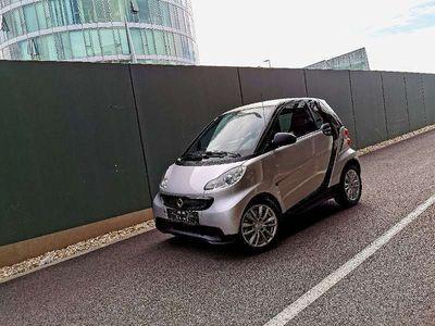 gebraucht Smart ForTwo Coupé Facelift-Modell! Sportwagen /