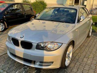 gebraucht BMW 120 Coupé 1er