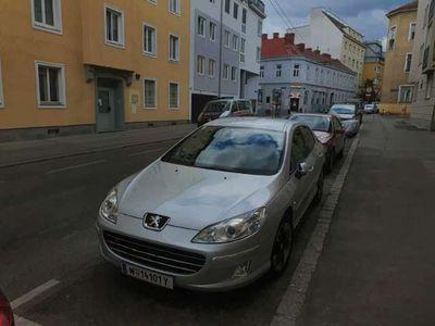 gebraucht Peugeot 407 SW 1,6 HDi 90 Premium