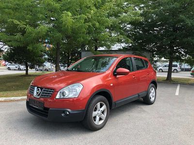 gebraucht Nissan Qashqai SUV / Geländewagen,