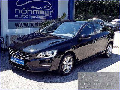 gebraucht Volvo S60 D2 Kinetic***Navi*PDC*Top Service*** Limousine