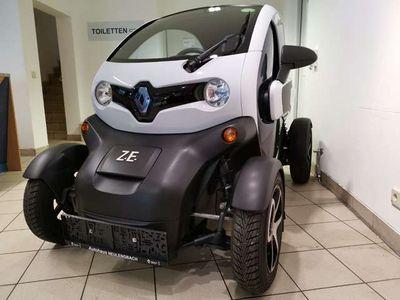 gebraucht Renault Twizy Technic 80 inkl. Akku