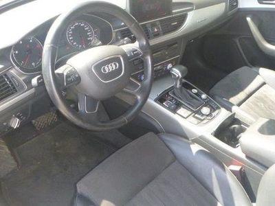gebraucht Audi A6 3,0 TDI quattro S-tronic DPF Xenon PLus,MMI Navi,