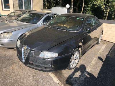 gebraucht Alfa Romeo GT GTSELESPEED Sportwagen / Coupé
