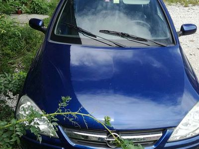 gebraucht Opel Corsa 1,0 12V Edition Klein-/ Kompaktwagen