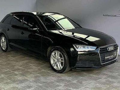 gebraucht Audi A4 Avant S-tronic*MATRIX*VIRITUAL*AHK*HUD* Kombi / Family Van