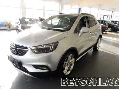 gebraucht Opel Mokka X 1,4 Turbo Ultimate Aut.