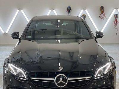 gebraucht Mercedes E63S AMG E-KlasseLimousine