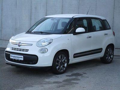 gebraucht Fiat 500L 1.3 MJET 85 Pop Star